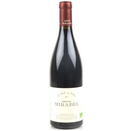Domaine Mirabel - AOP Languedoc - Le Chant du Sorbier - 2019 - Rouge