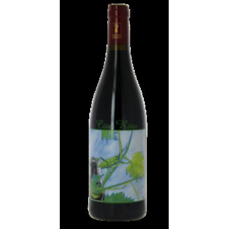Louis Chenu - AOP Savigny-lès-Beaune - Vieilles Vignes - 2014 - Rouge