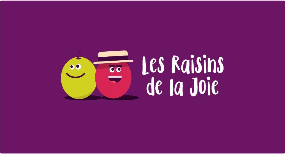 Image raisins biologiques